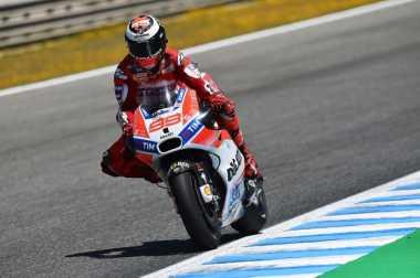 Kurang Memuaskan di Le Mans, Lorenzo Ingin Tampil Tercepat di Mugello