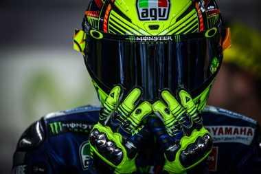 Kondisi Rossi Sudah Lebih Baik dan Siap Bertarung di Mugello