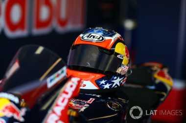 Seri Keenam WSBK Inggirs, Honda Belum Konfirmasi Pembalap Pengganti Nicky Hayden
