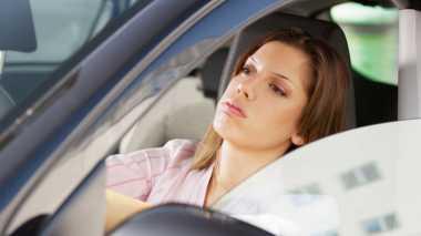 Sering Menyetir Berjam-jam Ganggu Kesehatan Mental