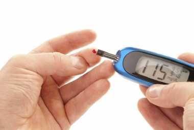 RAMADAN FIT: Kondisi Pasien Diabetes yang Tak Boleh Puasa