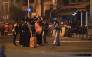 Atas Dasar Kemanusiaan, Warga Terima Jenazah Bomber Kampung Melayu