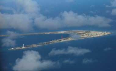 Isu Laut China Selatan Dibahas di Pertemuan G7, Tiongkok Nyatakan Kecewa