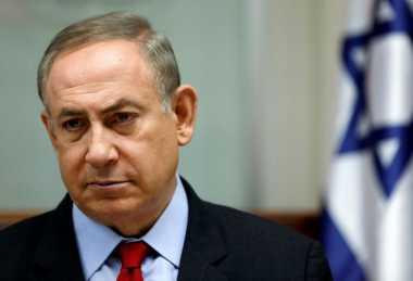 PM Israel Berharap Umat Islam Jalani Ramadan dengan Damai