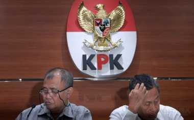 KPK Dalami Keterlibatan Ketua BPK di Kasus Suap Opini WTP Kemendes