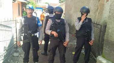 TOP NEWS (6): Terkait Bom Kampung Melayu, Seorang Pria Ditangkap Densus 88 di Cibubur