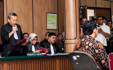 Ahok Sudah Terima Putusan, Banding Jaksa Tak Memiliki Legitimasi