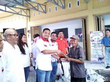 Mantap! Ketua DPW Perindo Riau Ahmi Septari Siap Maju di Pilgubri 2018