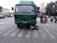 Ini Nama-Nama Korban Kecelakaan Maut di Medan