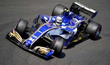 F1 GP Monaco: Ditabrak Button, Mantan Rekan Setim Rio Haryanto Gagal Finis di GP Monaco