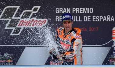Pernat: Sudah Saatnya Pedrosa Jadi Juara Dunia MotoGP
