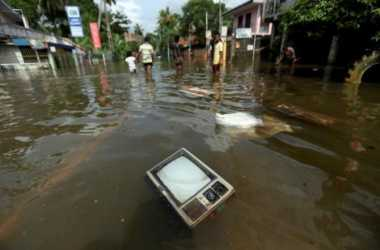 Jumlah Korban Capai 164 Orang, Sri Lanka Terancam Longsor Susulan