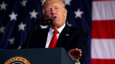 Kembali Luncurkan Uji Coba Rudal, Trump Sebut Korut Tak Menghormati China