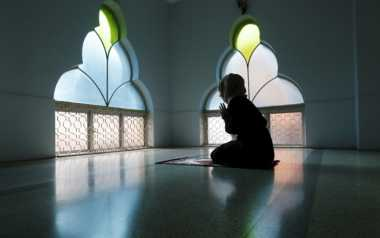 KEAJAIBAN DOA: Supaya Ibadah Lancar, Yuk Baca Doa Puasa Hari ke-3