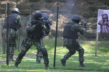 Ini 3 Substansi dalam RUU Antiterorisme Termasuk Penindakan oleh TNI