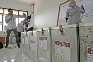 Soal Saksi Parpol Dibiayai APBN di Pemilu 2019, Fraksi PPP Usul 50:50