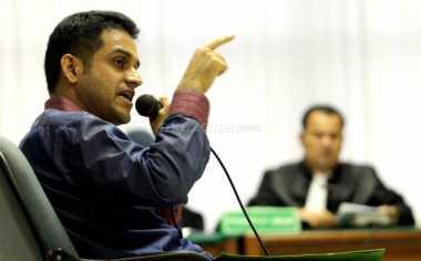 Aliran Uang Panas Proyek Hambalang ke Komisi X, Nazaruddin: Totalnya Rp21 Miliar