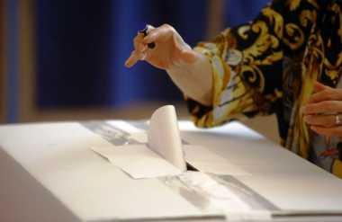 Waduh! Presidential Threshold Bisa Hilangkan Hak Parpol