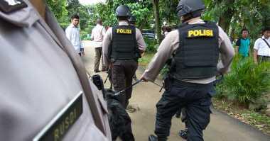 Lagi, Dua Terduga Teroris Diringkus Densus 88 di Karanganyar