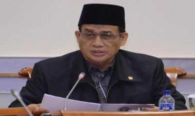 Habib Rizieq Tersangka, Gerindra: Ini Rangkaian Diskriminasi & Kriminalisasi!