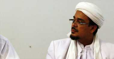 Kuasa Hukum: Habib Rizieq Tersangka Bentuk Politik Balas Dendam