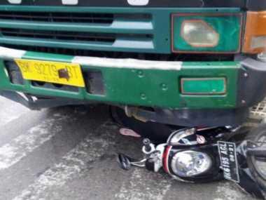 Polisi Rilis 9 Nama Korban Kecelakaan Maut di Medan