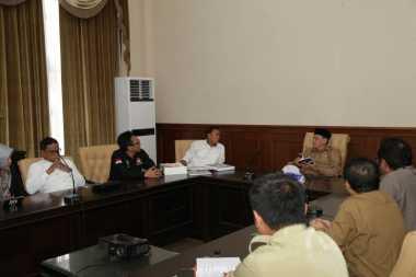 Pilgub Banten Berjalan Lancar, WH Apresiasi Kinerja KPUD