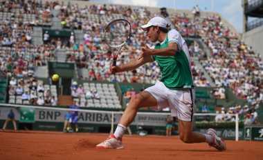Tampil Prima di Lapangan Tanah Liat, Dominic Thiem Bisa Saingi Nadal Rebut Titel Prancis Open 2017