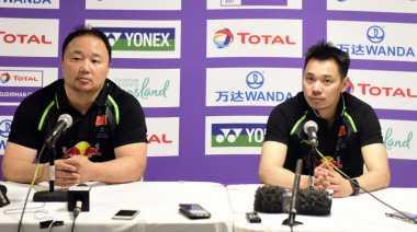 Kalah Dramatis di Partai Puncak Piala Sudirman, China Akui Alami Tekanan dan Kelelahan