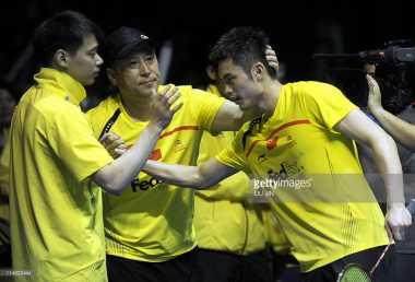 Setelah Ditinggal Li Yong Bo, Ini Dalih China Gagal Rebut Piala Sudirman 2017