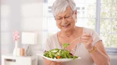 Menua dengan Sehat dan Tidak Sakit-sakitan, Tentu Bisa Dong!