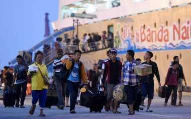 Dishub Bantul Siapkan 203 Angkutan untuk Mudik Lebaran