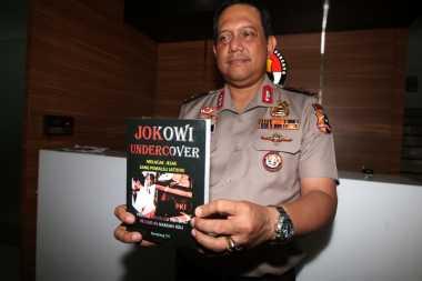 Terbukti Langgar UU ITE, Penulis Buku 'Jokowi Undercover' Divonis 3 Tahun Penjara