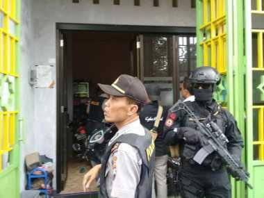 Nah Lho.. Ungkap Bom Kaleng 2016, Terduga Teroris Diringkus di Karanganyar