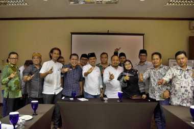 Sebagai Wakil Ketua NU Purwakarta, Ke-NU-an Dedi Mulyadi Tak Perlu Diragukan