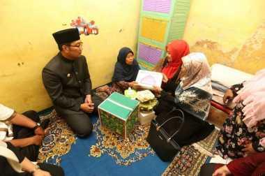Kegiatan Buka Berkah Ramadan Dimulai