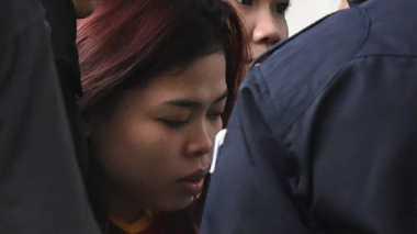Hari Ini, Siti Aisyah Jalani Persidangan Lanjutan Kasus Pembunuhan Kim Jong-nam