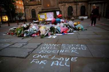 Pasca-bom Manchester, Badan Intelijen Inggris Gelar Penyelidikan Internal