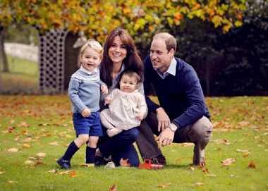 Pangeran William: Saya Ingin Ibu Melihat Cucunya Tumbuh Besar...
