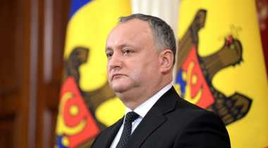 Moldova Usir Lima Diplomat Rusia