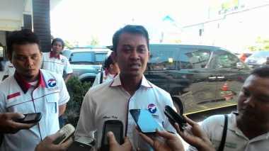 Polemik Presidential Threshold, Sekjen Perindo Minta Sudahi Sandiwara Monopoli Capres