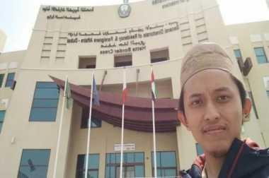 Alasan Utama Khamim Berjalan Kaki ke Makkah untuk Menunaikan Ibadah Haji