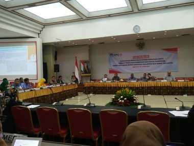 Rancangan Peraturan KPU Terkait Pilkada Serentak 2018 Diuji ke Publik