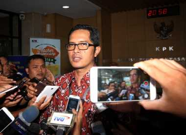 KPK Periksa Eks Dirjen Hortikultura sebagai Tersangka Kasus Korupsi Pupuk di Kementan