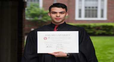 HOT THREAD (2): Kisah Inspiratif Seorang Pria Lulus dari Harvard