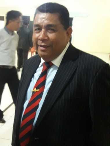 PAN dan PKPI Diharapkan Masuk Koalisi Menangkan Esthon-Chris di Pilkada NTT 2018