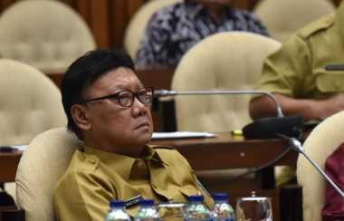 Anggota DPR Bertambah 15 Kursi, Mendagri Tegaskan Tak Akan Menguras Anggaran