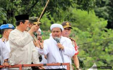 FOKUS: Aneh...Sampai Habib Rizieq Ditetapkan Tersangka, Penyebar Chat-nya Belum Juga Diciduk