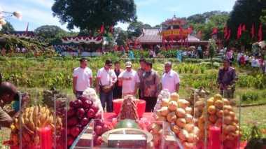 Umat Khonghucu Babel Rayakan Tradisi Duan Wu Jie