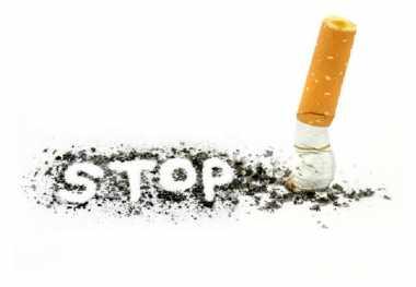Penyakit Paru Obstruktif Kronis Intai Para Perokok di Usia Tua